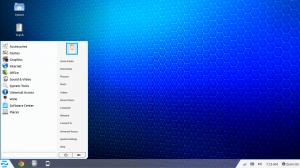 Zorin OS, base di GNU/Avolinux
